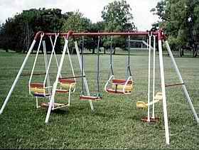 Juegos infantiles hamacas toboganes calesitas - Precio de hamacas para bebes ...